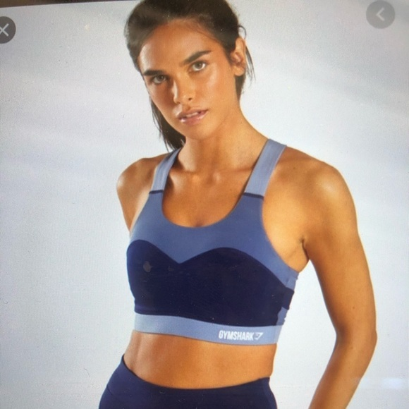 Gymshark Other - Gymshark Illusion Sports Bra